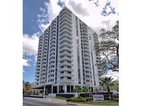 Property for sale at 400 E Colonial Drive Unit: 308, Orlando,  Florida 32803