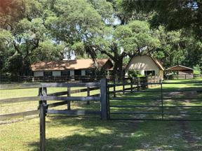 Property for sale at 10381 Sw 67th Court, Ocala,  Florida 34476