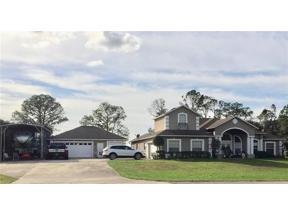 Property for sale at 2360 Live Oak Lake Road, Saint Cloud,  Florida 34771