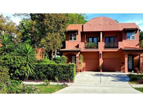Property for sale at 2605 E Jefferson Street Unit: 1, Orlando,  Florida 32803
