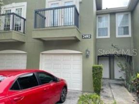 Property for sale at 2492 Lancien Court Unit: 5, Orlando,  Florida 32826