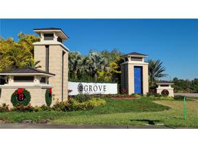 Property for sale at 14501 Grove Resort Avenue Unit: 1536, Winter Garden,  Florida 34787