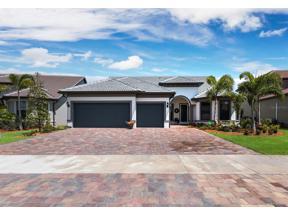 Property for sale at 13362 Verandi Street, Venice,  Florida 34293