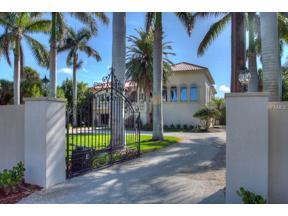 Property for sale at 2910 Casey Key Road, Nokomis,  Florida 34275