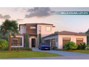Property for sale at 16817 Bolsena Drive, Montverde,  Florida 34756