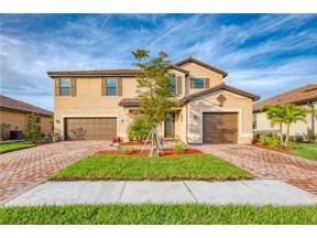 Property for sale at 13602 Vancanza Drive, Venice,  Florida 34293