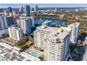 Property for sale at 100 S Eola Drive Unit: 1112, Orlando,  Florida 32801