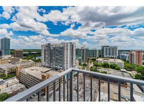 Property for sale at 155 S Court Avenue Unit: 1611, Orlando,  Florida 32801