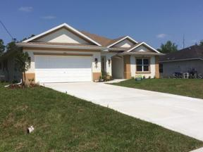 Property for sale at 2263 S Haberland Boulevard, North Port,  Florida 34288