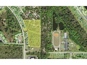 Property for sale at 6659 Gasparilla Pines Boulevard, Englewood,  Florida 34224