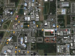 Property for sale at 4279,4265,4201 W State Road 46, Sanford,  Florida 32771