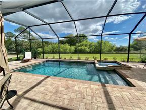 Property for sale at 20618 Benissimo Drive, Venice,  Florida 34293