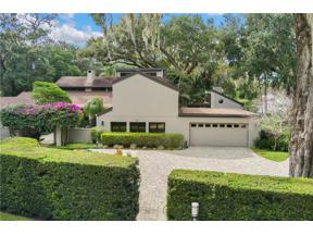 Property for sale at 55 Trismen Terrace, Winter Park,  Florida 32789