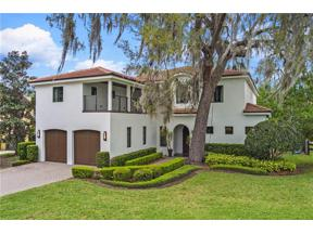 Property for sale at 2550 Venetian Way, Winter Park,  Florida 32789