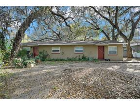 Property for sale at 2734 Colonial Street, Leesburg,  Florida 34748