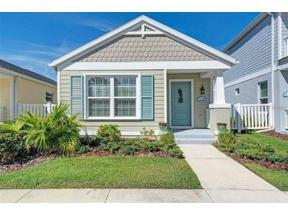 Property for sale at 12745 Sagewood Drive, Venice,  Florida 34293