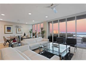 Property for sale at 176 4th Avenue Ne Unit: 601, St Petersburg,  Florida 33701