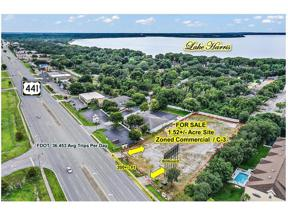 Property for sale at 9726 Us Highway 441, Leesburg,  Florida 34788