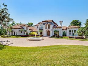 Property for sale at 8911 Charles E Limpus Road, Orlando,  Florida 32836