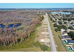 Property for sale at Lot 8 Silver Eagle Road, Groveland,  Florida 34736