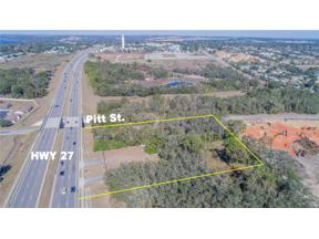 Property for sale at 515 N Hwy 27 Highway, Clermont,  Florida 34711