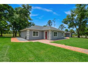 Property for sale at 3311 Clear Water Way, Groveland,  Florida 34736