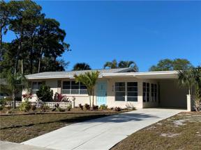 Property for sale at 916 Nokomis Avenue S, Venice,  Florida 34285