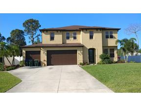 Property for sale at 4635 W Price Boulevard, North Port,  Florida 34286