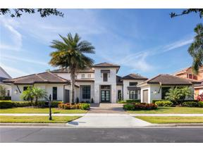 Property for sale at 12120 Montalcino Circle, Windermere,  Florida 34786