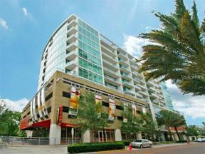 Property for sale at 101 S Eola Drive Unit: 913, Orlando,  Florida 32801