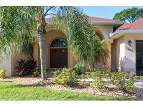 Property for sale at 3403 Alfred Road, North Port,  Florida 34286
