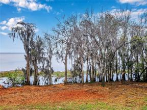 Property for sale at 2.3 Acres Lakeshore Drive, Clermont,  Florida 34711