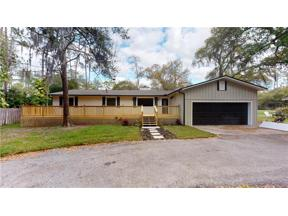 Property for sale at 13217 S Lake Mary Jane Road, Orlando,  Florida 32832