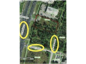Property for sale at 0 N Us Hwy 19 Highway N, Hudson,  Florida 34667