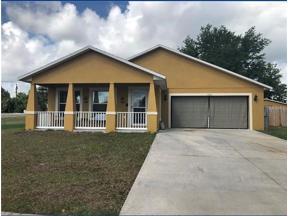 Property for sale at 1501 Kayuni Drive, Mascotte,  Florida 34753