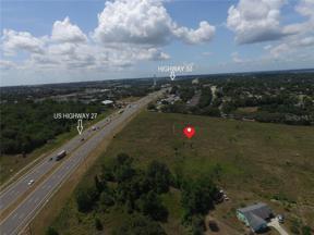 Property for sale at S Galena Avenue, Minneola,  Florida 34715