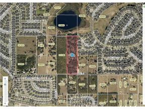 Property for sale at Lost Lake Road, Clermont,  Florida 34711