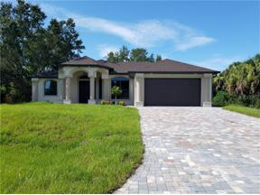 Property for sale at 1458 Mincey Terrace, North Port,  Florida 34286