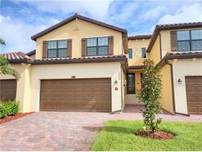 Property for sale at 12525 Ghiberti Circle Unit: 201, Venice,  Florida 34293