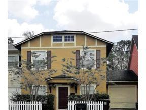 Property for sale at 805 N Fern Creek Avenue, Orlando,  Florida 32803