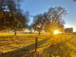 Property for sale at Odom Lane, Groveland,  Florida 34736