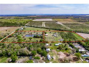 Property for sale at 5625 Cajun Rooster Trail, Wimauma,  Florida 33598
