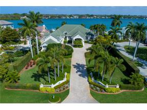 Property for sale at 448 Bayshore Drive, Venice,  Florida 34285