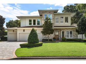 Property for sale at 1750 Blue Ridge Road, Winter Park,  Florida 32789