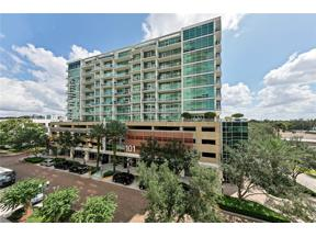 Property for sale at 101 S Eola Drive Unit: 612, Orlando,  Florida 32801