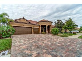Property for sale at 20291 Passagio Drive, Venice,  Florida 3