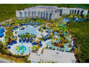 Property for sale at 14501 Grove Resort Avenue Unit: 1246, Winter Garden,  Florida 34787
