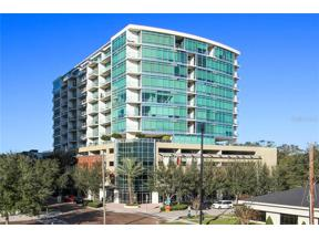 Property for sale at 101 S Eola Drive Unit: 509, Orlando,  Florida 32801