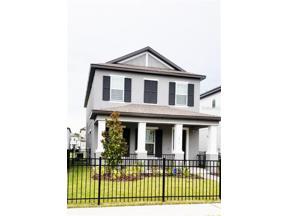 Property for sale at 1436 Garden Arbor Lane, Orlando,  Florida 32824