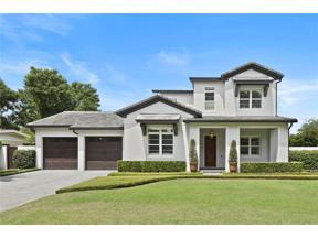 Property for sale at 1821 Blue Ridge Road, Winter Park,  Florida 32789